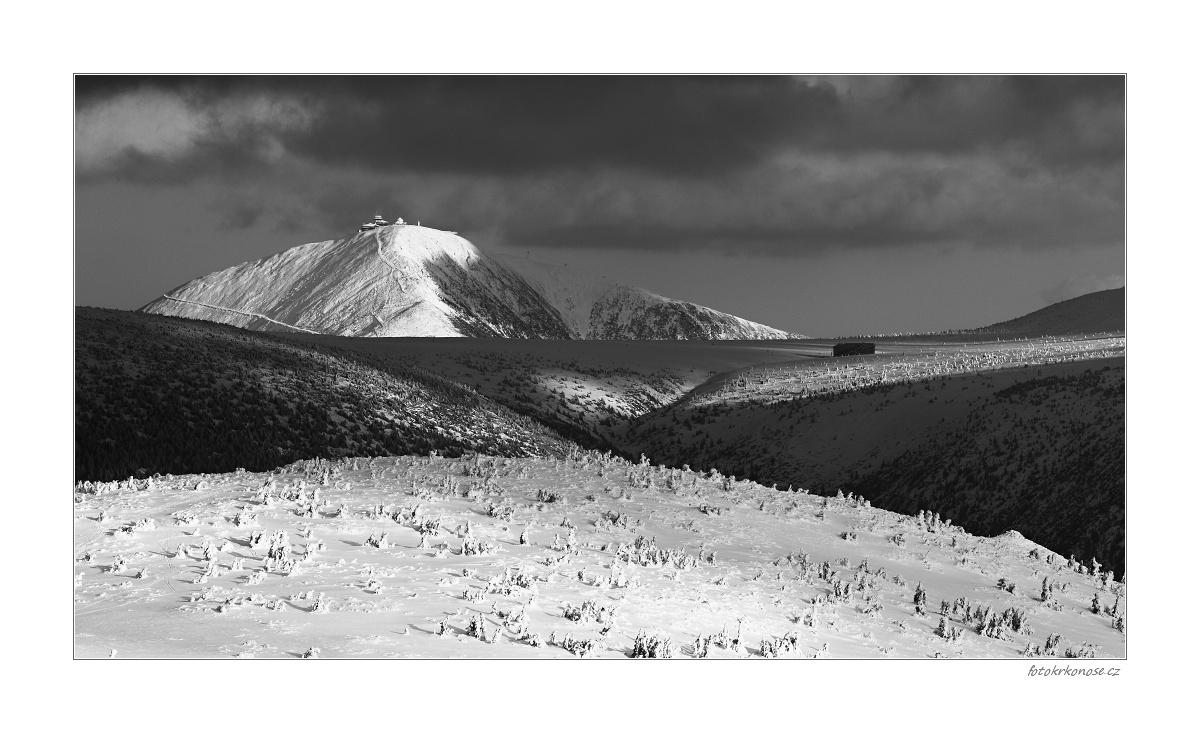 Od Kotle ke Sněžce